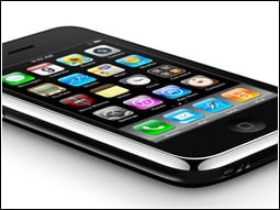 The iPhone 3GS is being billed by Apple as the 'fastest, most powerful iPhone.'