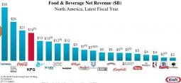 Kraft revenue