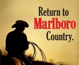 Return to Marlboro Country