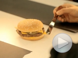 McDonald's: Our Food. Your Questions.