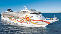 norwegian cruise lines  reviews