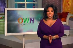 Oprah's OWN is set to debut on Jan. 1.