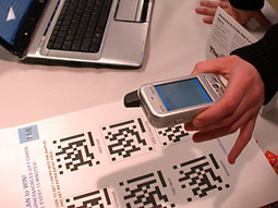 Google has already seen results from a recent test of QR codes. Each ad contained a QR code and a response tag, and was tested against the same ads without the tags. The code-enhanced ads ended up driving 6.5 times more revenue than the ads without.