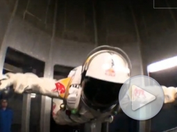 Red Bull: Stratos