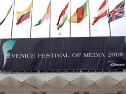 Venice Festival of Media 2008