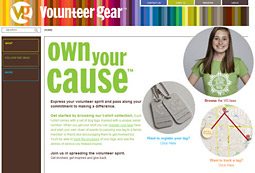Volunteer Gear