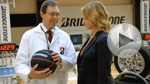 Bridgestone: 'Performance Basketball' Super Bowl spot