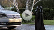 Volkswagen 'The Force' Super Bowl spot