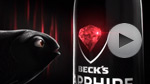 Beck's Sapphire: 'Serenade' Super Bowl spot