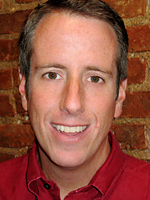Bill Day, Scanscout CEO