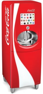 Coke Freestyle Dispenses Insights Along With Soft Drinks ...
