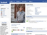 Facebook has an enormous database of people's demographics, relationships, likes and dislikes -- all offered up voluntarily -- which can be used for targeted advertising on and off the site.