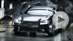 Lexus: 'The Beast'