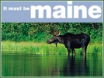 Maine's tourism advertising is the issue in the battle between blogger Lance Dutton and the Warren Kremer Paino agency. ALSO: COMMENT on this story in the 'Your Opnion' box below.