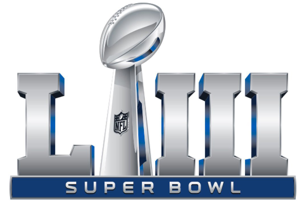 Image result for super bowl 2019 trophy