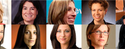 Women to Watch 2010