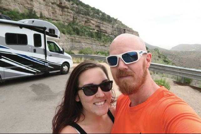 Young wanderlust gives new life to RV market | AdAge