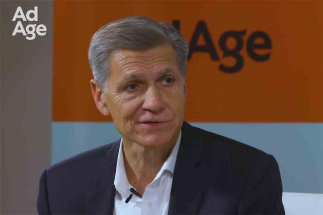 '46 Days Left': P&G's Pritchard on His Digital Ult