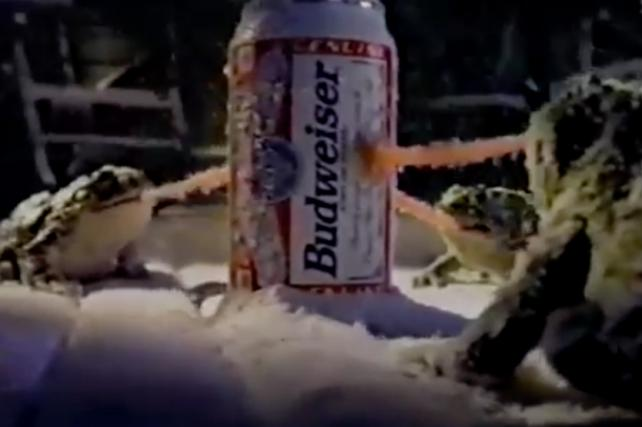 Relive Greatness With the Super Bowl Ad Archive