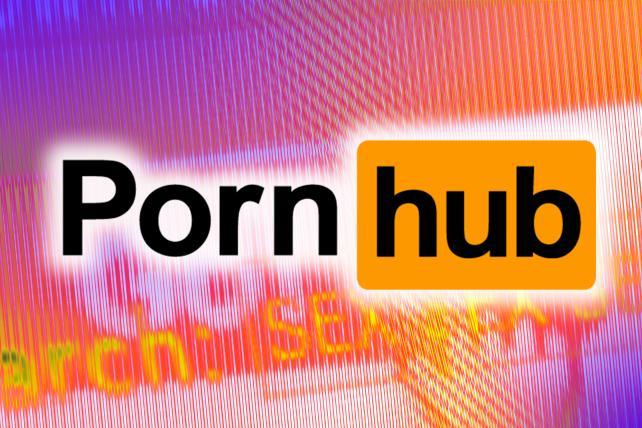 Porno paras Hieronta