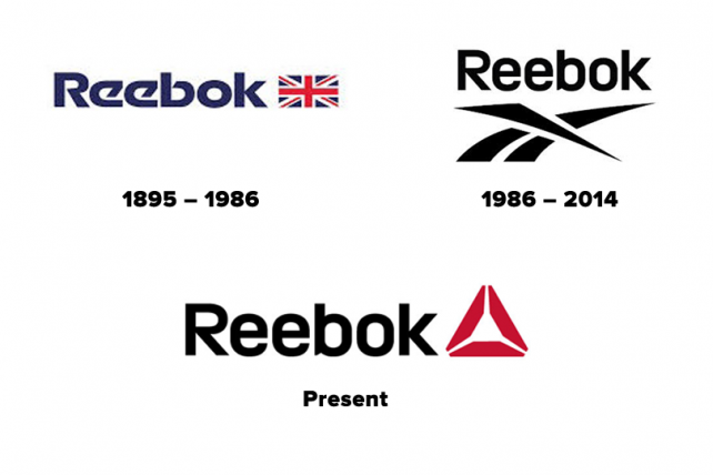0d531123a It is only the second major logo change in the brand's 121-year history.  From its founding in the United Kingdom in 1895 until 1986, the brand  featured a ...