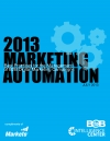 BtoB's 2013 Marketing Automation