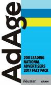 200 Leading National Advertisers 2017 Fact Pack