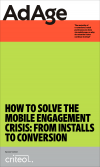 How To Solve The Mobile Engagement Crisis