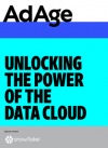 Unlocking the Power of the Data Cloud