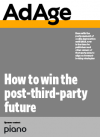 How to win the post-third-party future
