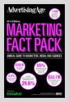 2014 Marketing Fact Pack