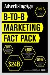 B-To-B Marketing Fact Pack