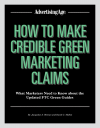 How to Make Credible Green Marketing Claims