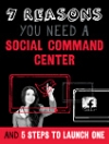 5 Steps to Launch a Social Command Center