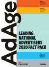 Ad Age Leading National Advertisers 2020 Fact Pack