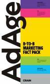 B-To-B Marketing Fact Pack 2016