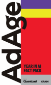 Year in AI Fact Pack