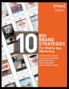 10 Big Brand Strategies for Mobile App Marketing