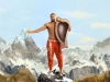 Old Spice: Old Spice Man is Back