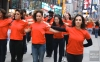 Wells Fargo: Flash Mob Times Square