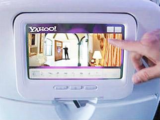 Yahoo's New Ads  They still suck