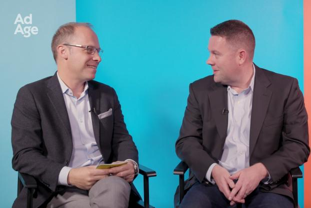 Turner Ignite's Tom Boland on targeting at scale with Launchpad