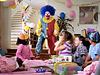 Walmart: Clown