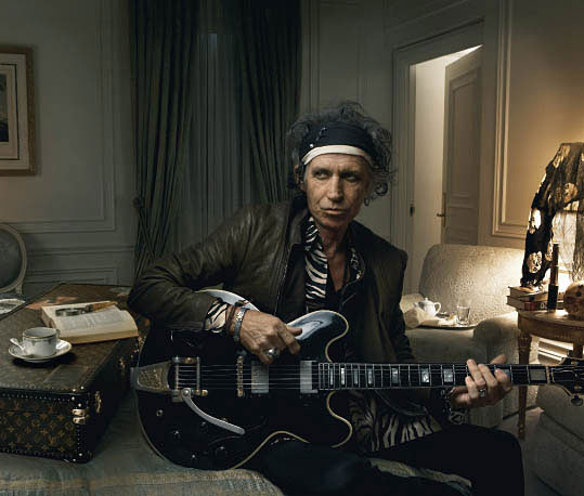 KeithRichards