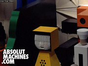 Absolut: Absolut Machines
