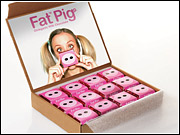 Fat Pig Chocolate 1 of 2