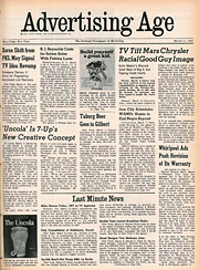 Advertising Age 03-11-1968