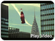 Coca-Cola: It's Mine