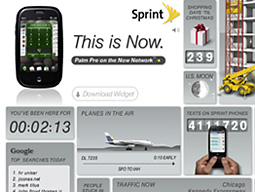 Sprint: This is Now