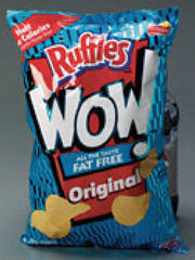 Ruffles Wow Chips